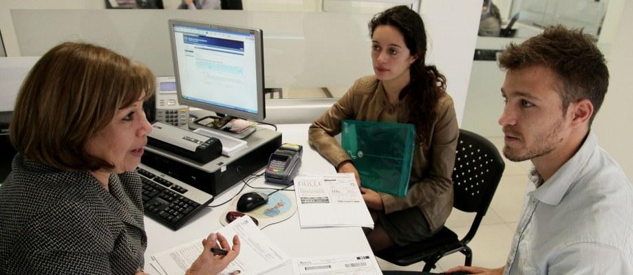 Horarios especiales de atenci n al p blico para tr mites for Oficinas pasaporte madrid