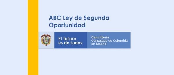 ABC Ley de Segunda Oportunidad